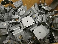 "Cooper  Fastener  BP8B5  Box of 100  1/2"" EMT  For Studs  New Surplus"