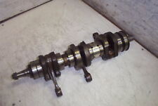 Yamaha Vmax 600 700 Triple Snowmobile Engine Crankshaft, SX R XTC, Core Required