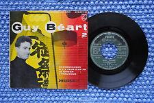 GUY BEART / EP PHILIPS 432.229 BE / BIEM 1957 ( F )