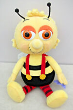 """Fifi & The Flowertots 15"""" BUMBLE The BEE Soft Plush Toy"""
