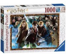 Ravensburger, Harry Potter Jigsaw, 1000 Pieces