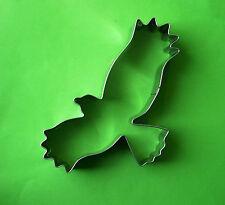 Eagle Cookie Cutter Hawk Falcon Bird Biscuit Baking fondantt Steel mold