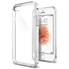 Custodia protettiva per iPhone 5S/SE/5, Spigen - Tecnologia Assorbimento Urto