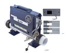 Gecko - S-Class Spa Control & Topside Bundle - 0202-205212 & TSC-19/K-19 Topside
