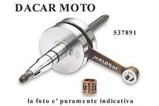 537891 ALBERO MOTORE MALOSSI APRILIA SCARABEO 50 2T (MINARELLI)