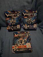 Voltron Legendary Defender - LANCE SHIRO & Keith- Dreamworks NEW Lot Of 3