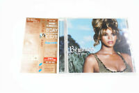 BEYONCE B'DAY SICP 1200 JAPAN OBI CD A10246