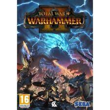 Total War : Warhammer 2 | Warhammer II | Pour PC | Version boîte | français 🇫🇷