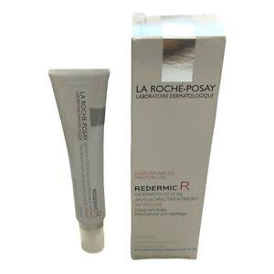 La Roche-Posay, Redermic Dermatological Anti-Aging Treatment Intensive 1 Fl Oz.
