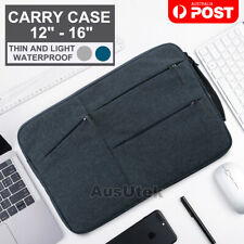 """13""""-15.6"""" Laptop Bag Carry Case For Dell HP Sony Acer Asus Samsung Toshiba Mac"""