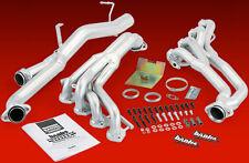 Banks Torquetubes Manifold Assembly 89-93 Ford F250 F350 7.5L 460 V8 Gas w/ C6