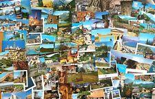 LOT über 100 Stück AK ITALIEN ITALY ITALIA alle neu la cartolina gute Mischung