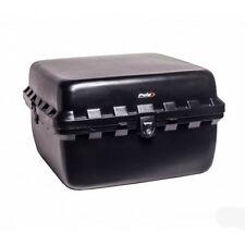 Baul maleta 90 litros Big Box con cerradura 0713 de Puig Negro