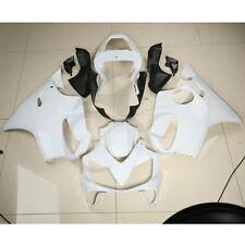 Verkleidung Ohne Lacksatz Fairing Bodywork Für HONDA CBR600F4I 2001-2003 02