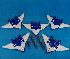 Transformers Generations Scourge Sweeps Army Builder Troop lot of 5