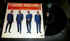 MEET THE SEARCHERS / NEEDLES AND PINS mono NM Kapp Ain't That Just Like Me 1964