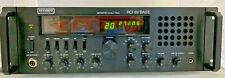 Rci-69 Base Am/Fm/Ssb/Cw Station 10 Meter Amateur Radio Am/Fm/Ssb/Cw