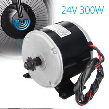 24V 300W 2700RPM Motor Permanent Magnet Motor Generator For Wind Turbine PMA
