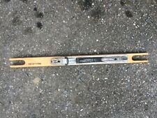 Single Woodski Rollerski Shaft, Skate with Pilot Sns binding