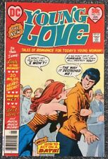 Young Love #123 (1977)
