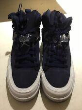 Nike Jordan Spizike Midnight Navy GA Pre-Owned With Box Men's Size 9 2017