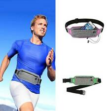 Sports Fanny Belly Waist Bum Bag Fitness Running Jogging Cycling Belt Pouch Pack