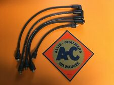 New Allis Chalmers 70225484 Spark Plug Wire Set B C Ca D10 D12 Correct Style