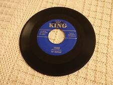TINY BRADSHAW  STRANGE/SOFT  KING 4577