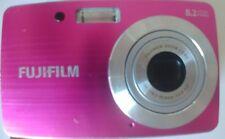 Fujifilm  J-12 8.2 MP Digital Camera - Pink, good condition!