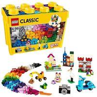 Lego Classic Large Children's Creative brick Box (10698)