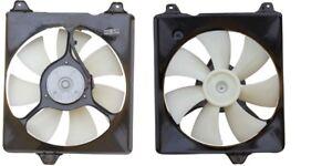 A/C Condenser Fan Assembly APDI 6034112