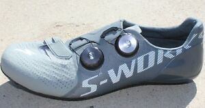 SPECIALIZED S-WORKS 7 ROAD CYCLING SHOES SIZE 44