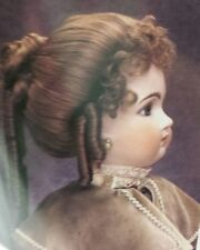 MONIQUEANTIQUE STYLED  DOLL WIGS LUCIE
