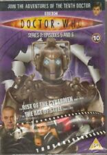 Doctor Who DVD - series 2 episodes 5 + 6 NEW