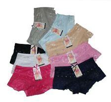 Damenunterwäsche aus Polyester Wäschegröße XL