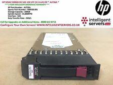 HP MSA2 300GB 3G SAS 15K LFF (3.5 inch) DP - AJ736A / 480938-001