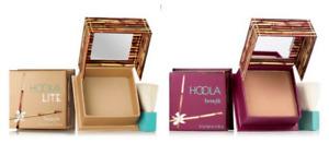 Pack 5 ~ Benefit Cosmetics  Hoola Matte Bronzer Face Powder, 0.28 oz - FULL SIZE