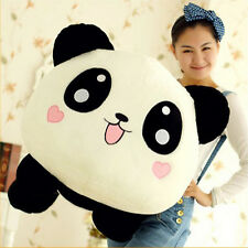 55cm Giant Big Panda Stuffed Plush Soft Toys doll Pillow Car Decorative Gift