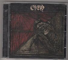 CIEN - ecce homo CD