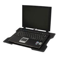 "17"" Notebook Laptop PC 1 Fan USB Adjustable Stand Rack Cooling Cooler Base Pad"