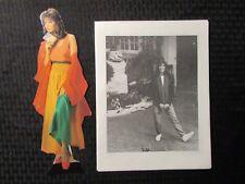 1993 JACLYN SMITH Fan Club Mailer w/ 6pcs VF 8.0 Charlie's Angels