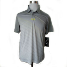 OAKLEY Men Size S SANDON POLO STONE GRAY SHIRT