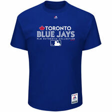 Toronto Blue Jays Kids Child Toddler Age 2T T Shirt AC Collection Team Drive MLB