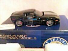 Franklin Mint 2008 Corvette GCA  LE  1/24 Scale w/BOX & DOCS