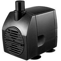 PondXpert FeatureFlow Water Feature Pumps - @ BARGAIN PRICE!!!