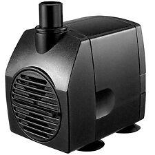 PondXpert FeatureFlow Water Feature Pumps - @ BARGAIN PRICE!!!