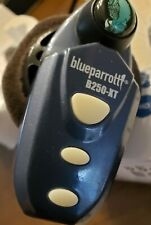 VXi Blueparrott B250-XT 89 Percent Noise Canceling Bluetooth Headset Black