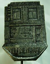Veenendaal used Hat Lapel Pin Tie Tac HP0833