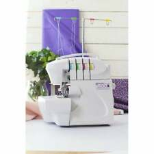 Crafter's Companion Gemini Lock Pro UK Overlocker Sewing Machine - Fabric Crafts