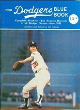 1980 Los Angeles Dodgers Blue Book: Don Sutton